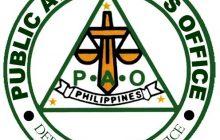 Public Attorney's Office, ibinalik ang operasyon ng kanilang Forensic Laboratory