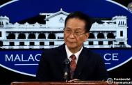 Hatol ng hukuman sa Maguindanao massacre case ikinatuwa ng Malakanyang
