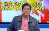 Dating Senador Bongbong Marcos, muling sasabak sa National Elections sa 2022 pero isang Political Analyst, iginiit na dapat niyang i-withdraw ang poll protest laban kay VP Robredo