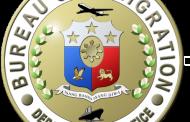 Halos 12 bilyong pisong kita, naitala ng Immigration Bureau noong 2019