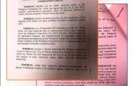 Special commercial courts itinalaga ng Korte Suprema bilang competition courts