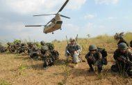 Malakanyang, walang balak rebyuhin ang Mutual Defense Treaty at Enhance Defense Cooperation agreement ng Pilipinas at Amerika