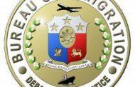 19 Immigration officers na sumakay sa mga barko galing China, naka-home quarantine na