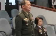 Appointment ni General Filemon Santos bilang bagong Chief of Staff ng AFP lusot na sa Commission on Appointments