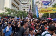 International Court of Justice, walang hurisdiksyon sa hirit ng mga OFWs na bawiin ang travel ban sa Hongkong