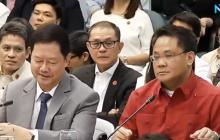DOJ, nilinaw na sa Mayo pa ang expiration ng prangkisa ng ABS-CBN