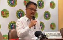Unang pasyente na nagpositibo sa 2019 NCOV sa bansa gumaling na