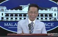 Malakanyang, itinangging may kinalaman sa Quo Warranto petition na isinampa ng Office of the Solicitor Genaral laban sa ABS-CBN