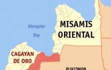 DOJ Action center itatayo sa Cagayan de Oro city