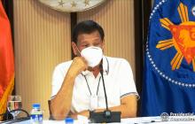 Pangulong Duterte, nagbanta na magdedeklara ng Martial Law sa bansa kapag hindi tumigil ang NPA sa panggugulo sa panahon ng Covid-19