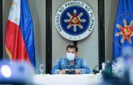 Pangulong Duterte, nagbabala na pananagutin ang mga sangkot sa anomalya sa Philhealth