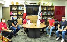 Mandaluyong City government, magsasagawa na rin ng Community testing para sa mga frontliners at hinihinalang carriers ng Covid-19
