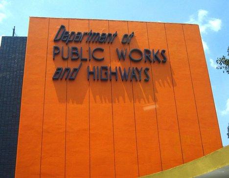 DPWH, may napili nang consulting firm para sa privatization ng Kennon Road
