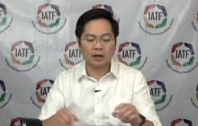 IATF, doble-kayod sa ginagawang evaluation sa rekomendasyon kay Pangulong Duterte kaugnay ng pagtatapos ng Luzonwide ECQ sa April 30