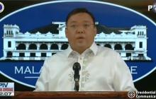 Magiging desisyon ni Pangulong Duterte sa partial lifting o extension ng ECQ nakabatay sa Expert opinion at Scientific study - Malakanyang