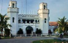 DOJ, tiniyak na nasunod ang mga precaution at protocols sa paglipat sa Bilibid sa Muntinlupa ng mga babaeng inmate mula sa Women's Correctional na nagpositibo sa Covid 19