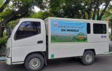 Kadiwa ni Ani at Kita ng DA, tuloy kahit may bagyo