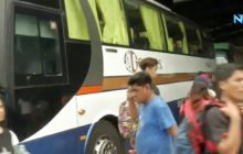 Pagbabawal sa pagpasok sa Metro Manila ngmga Provincial buses, mas mataas ang tsansang mahawa ng virus-PBOAP