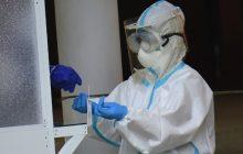 Bilang ng Health workers na tinatamaan ng Covid-19 patuloy pa ring tumataas - DOH