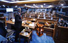 Lockdown sa Senado, hindi na palalawigin