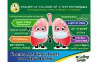 National Lung month ginugunita ngayong Agosto....Iba't ibang Respiratory illness dapat bantayan - ayon sa experto