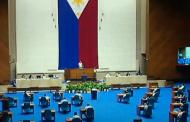 Bayanihan to Recover As One Act, ipapasa ng Kamara sa ikatlo at huling pagbasa sa susunod na Linggo