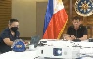Metro Manila, Cavite, Laguna, Bulacan at Rizal balik sa GCQ