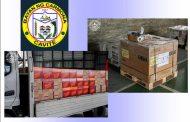 Carmona, Cavite-LGU, patuloy ang paghahanda para sa pagbubukas ng klase