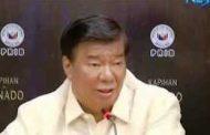 Pondo ng Philhealth, mauubos na kung hindi nakakasuhan ang mga tiwaling opisyal - Senador Drilon