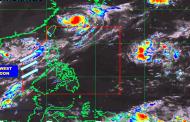 Habagat, patuloy na makakaapekto sa Northern at Central Luzon...Metro Manila, asahan ang maaliwalas na panahon ngayong araw