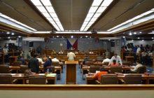 Mga Senador, umapila sa Philhealth officials na magbitiw na sa puwesto