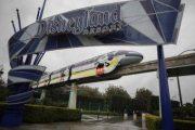 Pagbubukas ng Disneyland at California theme parks, isinusulong