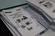 Printed materials na ipamamahagi sa pagbubukas ng klase sa QC handa na
