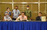 5 Barangay captain sa Maynila, pinatawan ng 6 months Preventive suspension ng Ombudsman