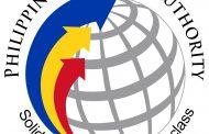 Unemployment rate sa bansa, bahagyang bumaba ngayong Hulyo - PSA