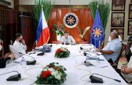 Malakanyang bumuo ng Technical working group para paghandaan ang pagbili ng bakuna kontra Covid-19