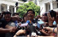 Kampo ni dating Sen. Bongbong Marcos, nababahala na maging
