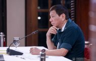 Petisyon na atasan ang Malacañang na isapubliko ang health records ni Pangulong Duterte, pinal nang ibinasura ng Korte Suprema