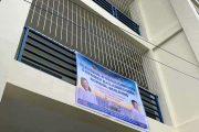 Bagong apat na palapag na gusali ng Maliksi Elementary School sa Bacoor City Cavite, pinasinayaan