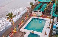 Isang beach resort sa Cavite, balik operasyon na