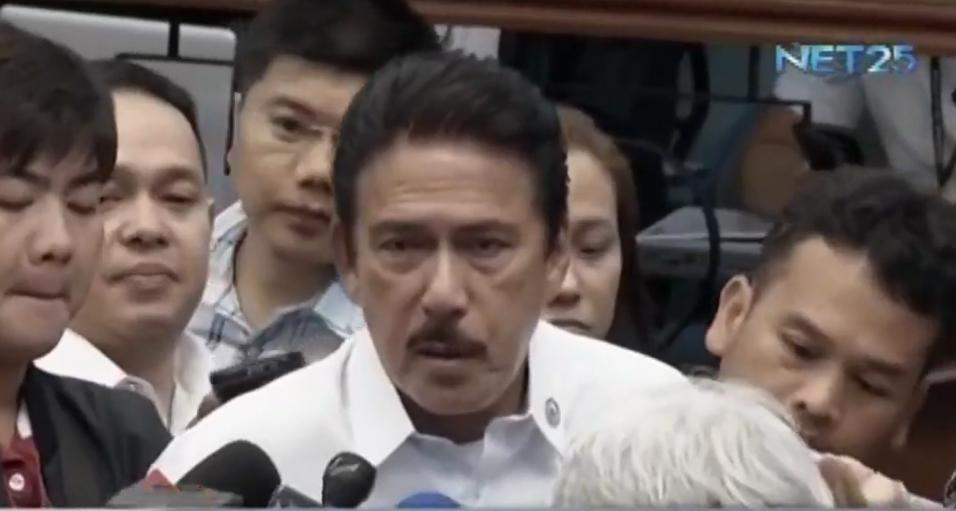 Senado tiniyak na malalagdaan ang Panukalang Pambansang pondo bago matapos ang taon