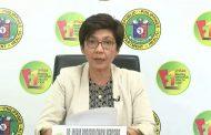 Bilang ng Healthworkers na nasawi dahil sa covid 19 , umabot na sa 56