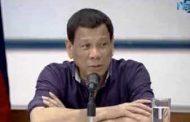 Pangulong Duterte, naaalarma sa umano'y dumaraming kaso ng psycho-social problem ng bansa