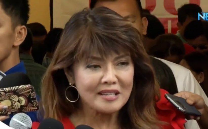 Pangulong duterte hindi lame duck at hindi susukuan ang katiwalian - Senador Marcos