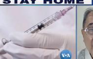 IATF: Mga lalahok sa Clinical trial ng Covid-19 vaccine, bibigyan ng kompensasyon