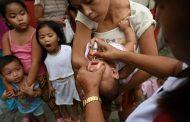DOH nagpaalala sa mga magulang na pabakunahan ang kanilang mga anak laban sa Rubella, Tigdas at Polio