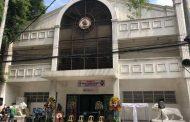 Conversion ng Manuel L. Quezon University sa Maynila bilang Quarantine facility, natapos na ng DPWH