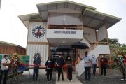 Bagong dormitory para sa mga Healthcare workers sa QC binuksan na