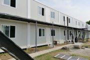 Quarantine facility ng PCG inaasahang matatapos na sa susunod na linggo
