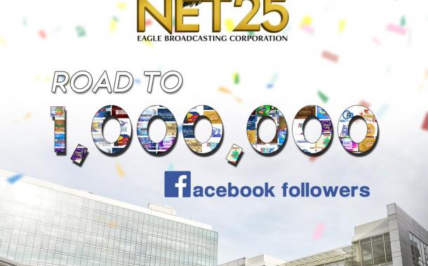 NET25, kauna-unahang digital TV sa Pilipinas, naglunsad ng mga bagong palabas